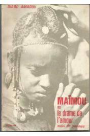 Amadou  Diado Amadou