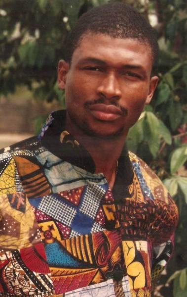 Mawuli Kofi Okudzeto - 5354d3e2de62d