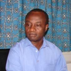 Stephen Owoahene Acheampong