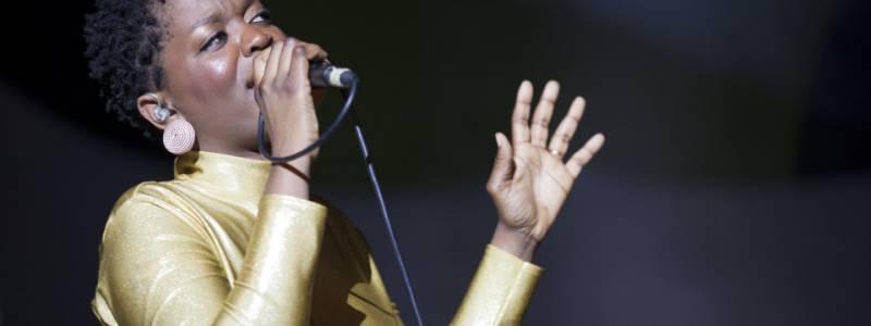 Yolanda Chicane (Yolanda Kakana)