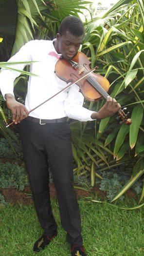 Emmanuel Striker Quaye