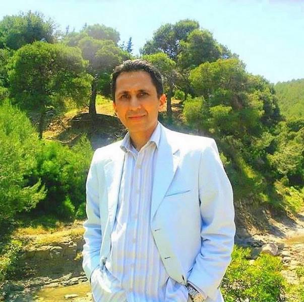 Ahmed Benzelikha