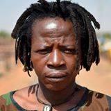 Mamadou Sanou (Baba Commandant)