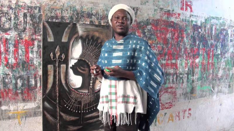 Mamadou  Ndiaye (Thia)