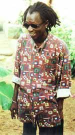 Boubacar  Diallo (Mame Boubs)
