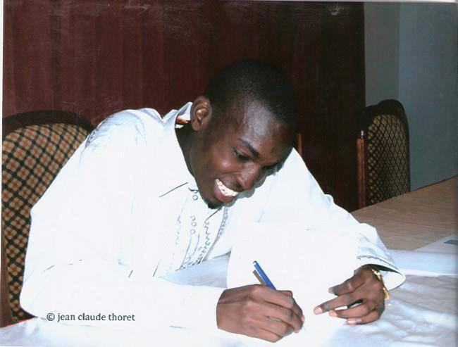 Thierno SD Niang