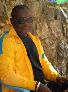 Didier OKITO LUTUNDULA (DOL)