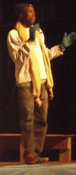 Abdoul Aziz Maman Iro  (Iro)