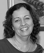 Karine Margron