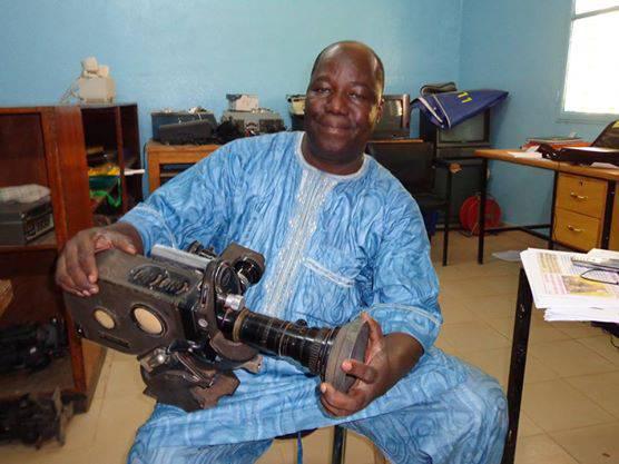 Toure Garba Idrissa