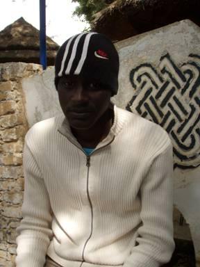 Bachir DJIBO GAMBO (Georges)