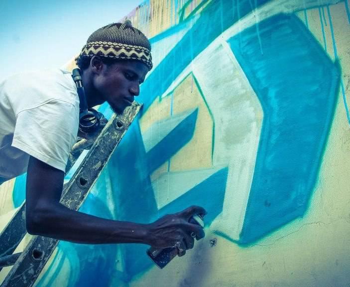 Sogui Graff (Guiso Foutanké )