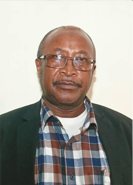 Gilbert Tshibangu Kankenza