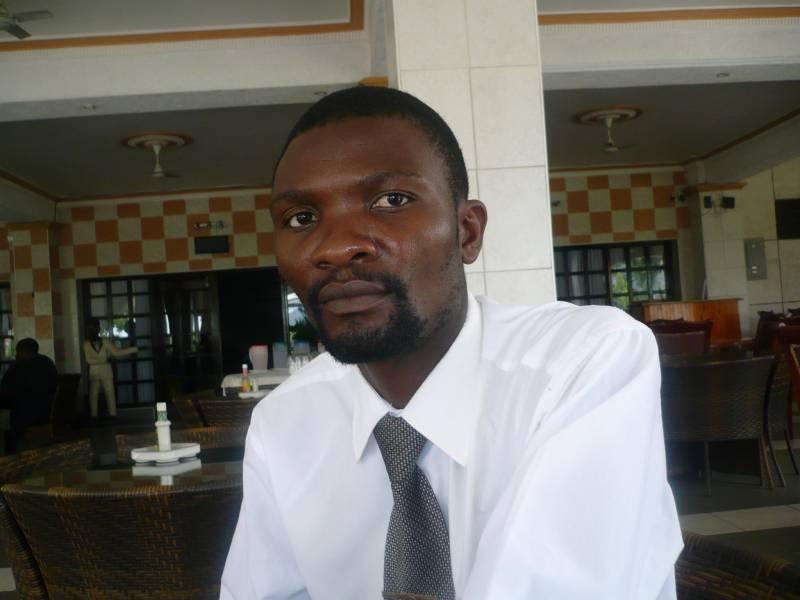 Frank Nkhoma