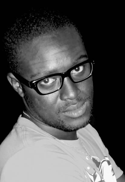 Mamadou  Ndaw