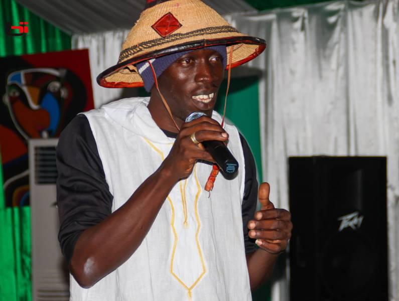 Mouhaladou  Mbaye (Dieuwrine )