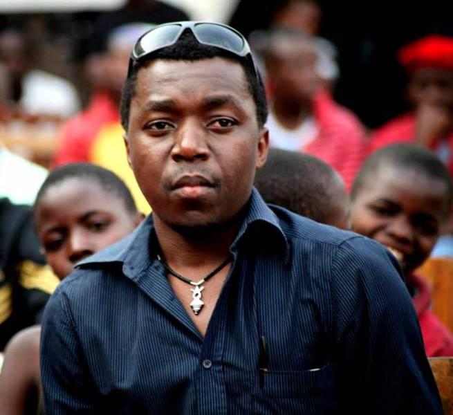 Guillaume BISIMWA