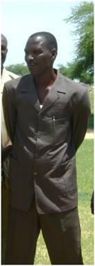 Ali  Souleymane