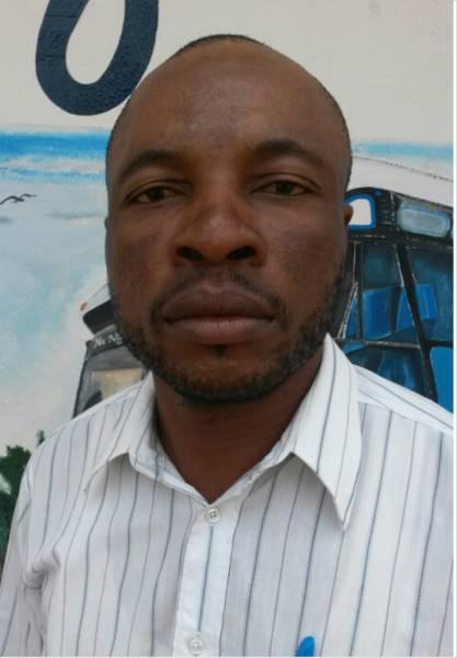 Jean-Paul Bangala  (Bangala Decor)