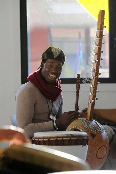 Moussa Kora Sanou (Moussa Kora)