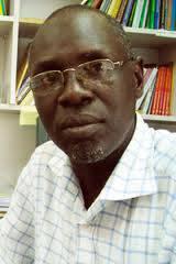 Julius Ocwinyo