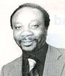 Robert  Serumaga