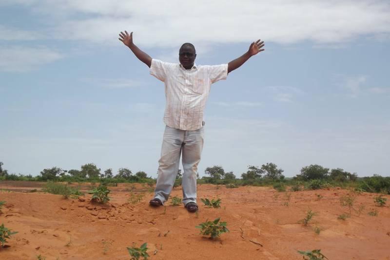 Jafarou Malam Kossao