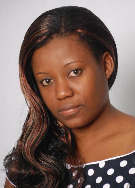 Patricia Moune