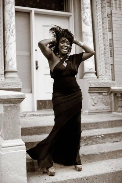 Kaïssa Doumbé Moulongo (KAÏSSA)