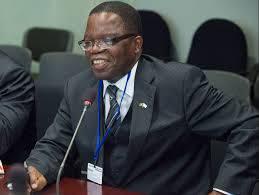 Dr. Ken  Lipenga