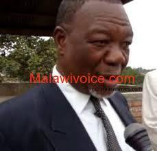 Samuel  Mpasu