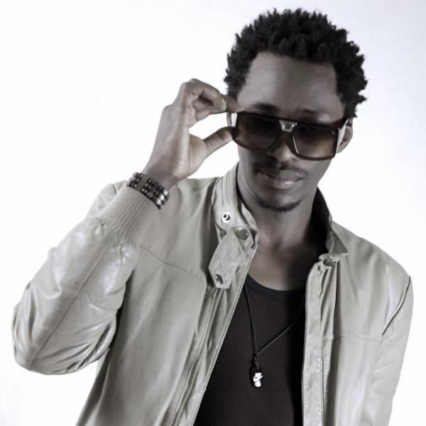Alex Bwanakweli (Alex Bw)