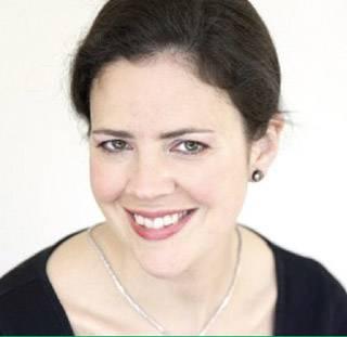 Elizabeth Woollacott