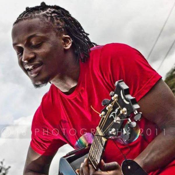 Davis Ntare
