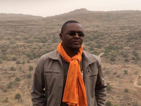 Bienfait Senghor Muhigirwa