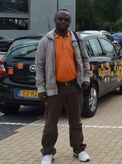 Anselme Muzalia Wimye