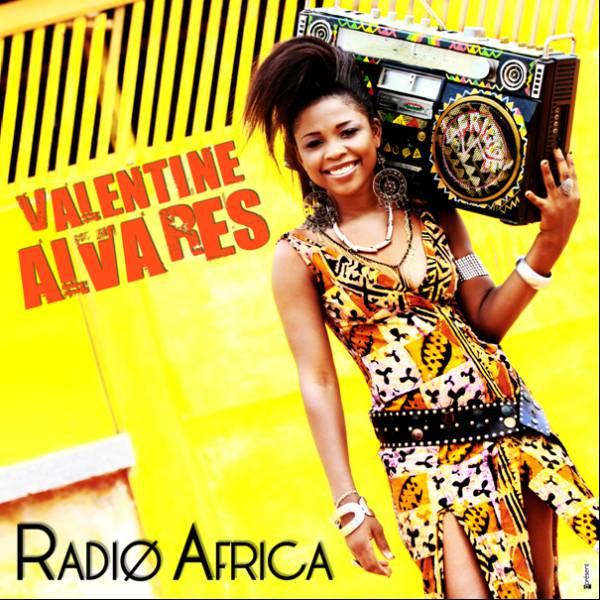 Valentine ALVARES (Valentine Alvares)