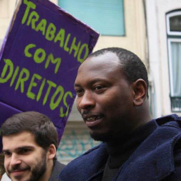 Mamadou Bâ