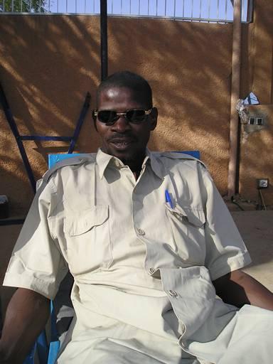 Mahamadou Amadou (Labaran)