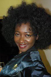 Fatoumata Ouatara (Fatim ô)