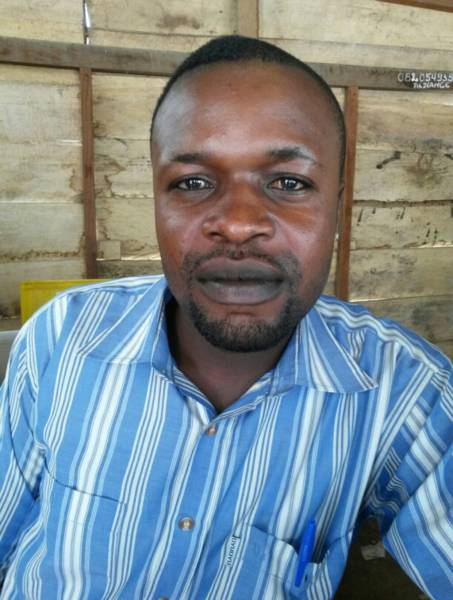 Daniel Onoko (Mokondo)