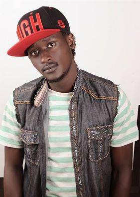 Lambert Mugwaneza  (Social Mula)