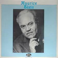 Maurice Sixto