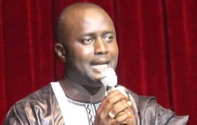 Boubacar  Kane (Dj Bouba )
