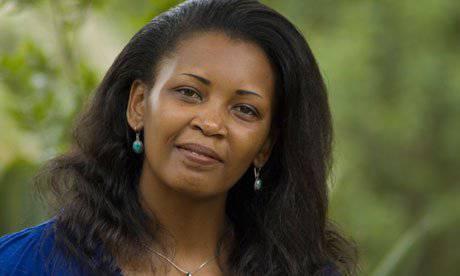 Lily Mabura