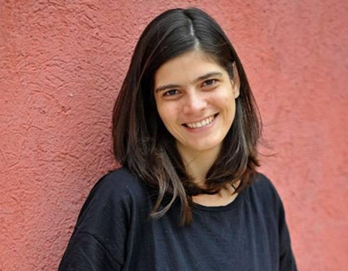 Laura Amelia Guzmán  Conde