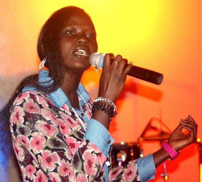 Samira  Coulibaly