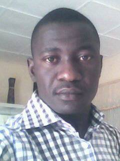 boubacar Djingarey Maiga (Maiga)