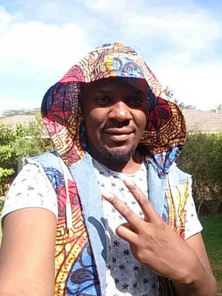 Samuel Mjura  Mkandawire