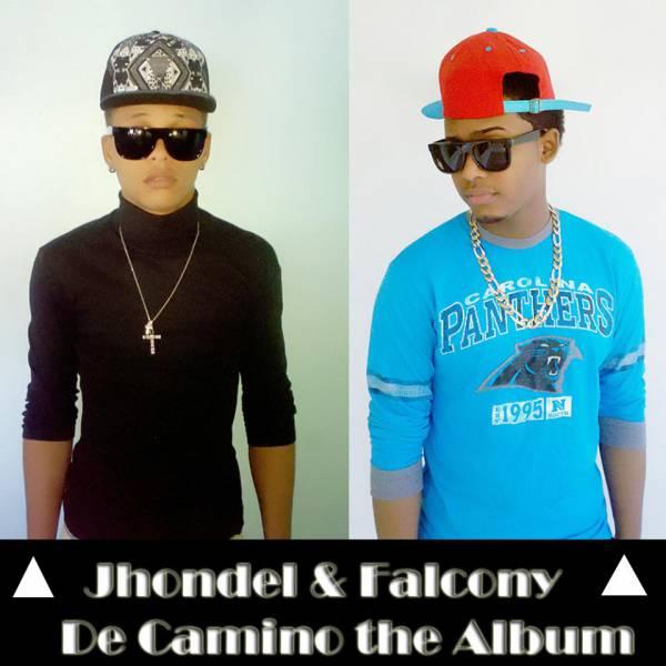 Jhondel y Falcony  Biografia De [...]